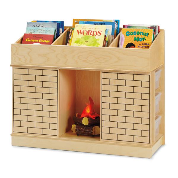 jonti craft storybook fireplace. Black Bedroom Furniture Sets. Home Design Ideas