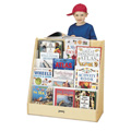 Flushback Pick-a-Book Stands